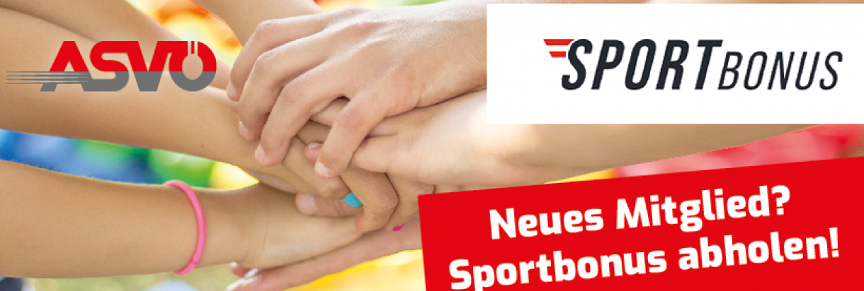 Sujet Sportbonus Facebook Titelfoto 820 x 312 px